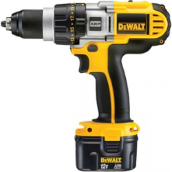 Dcd940 Type 11 C'less Drill/driver