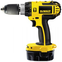 Dc735k Type 10 Cordless Drill