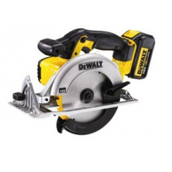Dcs391 Type 1 Cordless Circular Saw