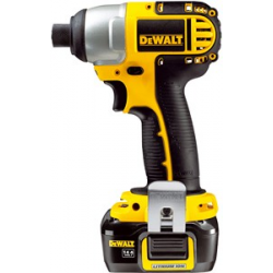 Dc837 Type 11 Impact Wrench