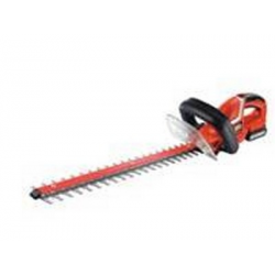 Gtc1445 Cordless Hedge Trimmer 14,4v 1,1ah Blade 45cm Litium