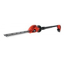 Gtc1843l Cordless Long Reach Hedge Trimmer 18v 1,5ah Blade 43cm