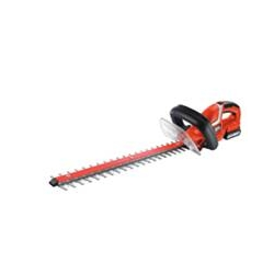 Gtc1850l Cordless Hedge Trimmer 18v 1,5ah Blade 50cm Litium