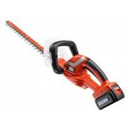 Gtc3655l Cordless Hedge Trimmer 36v 1,3ah Blade 55cm Litium