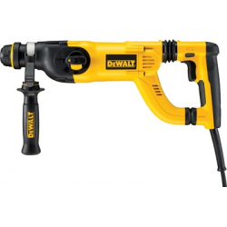 D25223k D-handle Sds-plus Rotary Hammer 800w 0-1150rpm 0-4300spm 2,8jul 3,2kg